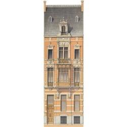 Art Print: Victorian House 3: 32x24in