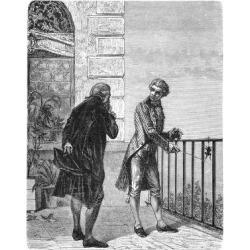 Giclee Print: Luigi Galvani, 18th Century Italian Physiologist, 1880: 24x18in found on Bargain Bro India from Art.com for $25.00