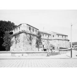 Photo: La Forlaleza, Oldest Building in Havana, Cuba: 24x18in