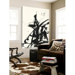 Loft Art: Marked 1 by Paul Ngo: 72x48in found on Bargain Bro from Art.com for USD $418.00