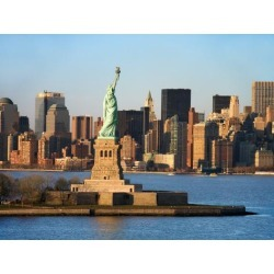 Photographic Print: United States Poster: 24x18in
