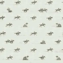 Art Print: Running Horses by DecoWorks: 18x18in