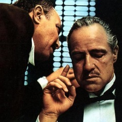 Photo: Godfather Movies Poster: 16x16in found on Bargain Bro India from Art.com for $17.00