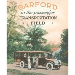 Giclee Print: Advertisement for the Garford Motor Truck Company, C.1925: 24x18in