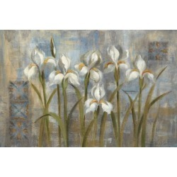 Art Print: Early Spring Art Print by Silvia Vassileva by Silvia Vassileva: 24x16in