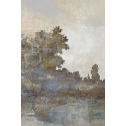 Stretched Canvas Print: Taiga by Mark Chandon: 48x32in found on Bargain Bro India from Art.com for $320.00