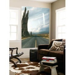 Giant Art Print: Mission by Stephane Belin: 72x48in found on Bargain Bro Philippines from Art.com for $60.00