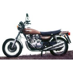 Photographic Print: 1976 Kawasaki Z900: 12x8in found on Bargain Bro from Art.com for USD $13.68