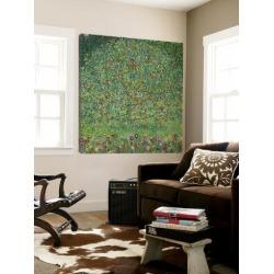 Loft Art: Apple Tree, 1912 by Gustav Klimt: 54x54in found on Bargain Bro from Art.com for USD $304.00