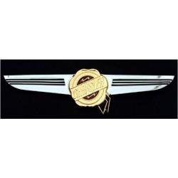 Art Print: 1936 Chrysler Emblem: 36x48in found on Bargain Bro from Art.com for USD $53.20