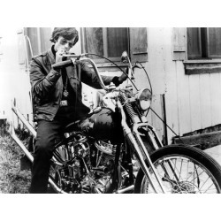 Photo: Peter Fonda Poster: 24x18in found on Bargain Bro India from Art.com for $22.00