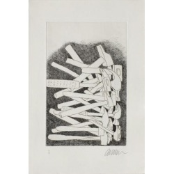 Limited Edition: Marteaux by Fernandez Arman: 22x15in found on Bargain Bro from Art.com for USD $577.60