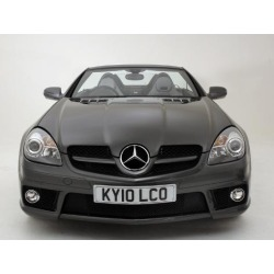 Photographic Print: 2010 Mercedes Benz SLK 200: 12x9in found on Bargain Bro Philippines from Art.com for $18.00