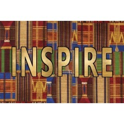 Stretched Canvas Print: Inspire by Mark Chandon: 20x30in found on Bargain Bro India from Art.com for $170.00