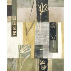 Art Print: Spring Fragment by Muriel Verger: 37x30in found on Bargain Bro from Art.com for USD $30.40