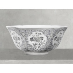 Stretched Canvas Print: Porcelain Pots - Meal by Mark Chandon: 18x24in found on Bargain Bro India from Art.com for $165.00