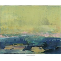 Premium Giclee Print: Vintage Landscapes I by Jodi Fuchs: 26x34in found on Bargain Bro Philippines from Art.com for $60.00