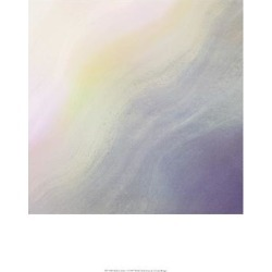 Art Print: Abalone Haze I by Victoria Borges: 19x13in found on Bargain Bro Philippines from Art.com for $15.00