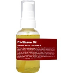 Recipe For Men Recipe For Men Pre Shave Oil 50ml found on Bargain Bro UK from Indulge Beauty
