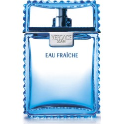 Versace Man Eau Fraiche Eau De Toilette 100ml Spray found on Bargain Bro UK from Indulge Beauty