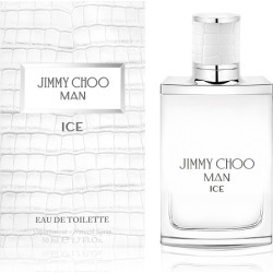 Jimmy Choo Jimmy Choo Man Ice Eau De Toilette 50ml Spray found on Bargain Bro UK from Indulge Beauty