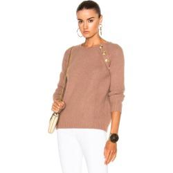 Pierre Balmain Sweater in Neutrals, Brown. - size 42 (also in )