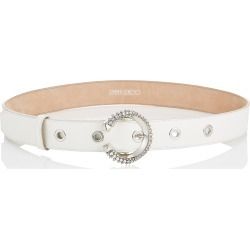 Madeline Belt found on MODAPINS from Jimmy Choo UK for USD $567.21