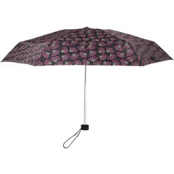 Joe Fresh Women's Micro Umbrella, Print 3 (Size O/S)