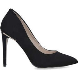 Womens Miss Kg Caylebblack Suedette Stiletto Court Heels, 5 UK found on MODAPINS from Shoeaholics for USD $54.32