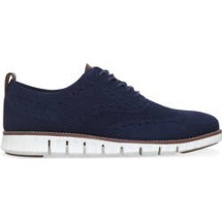 Cole Haan Zg Stithclite Ox - Navy Casual Brogues found on Bargain Bro UK from Kurt Geiger UK