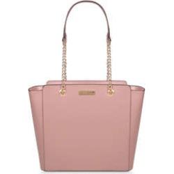Womens Deedee Handbags Carvela Pale Pink Shoulder found on Bargain Bro UK from Shoeaholics