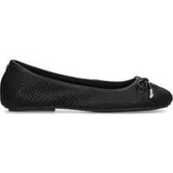 Womens Carvela Magicmagic Flats Carvela Black, 4 UK found on Bargain Bro from Shoeaholics for £44