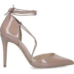 Aldo Finsbury - Beige Stiletto Heel Court Shoes found on MODAPINS from Kurt Geiger UK for USD $65.33