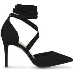 Womens Aldo Trerranieltrerraniel High Heel Courts Aldo Black, 4.5 UK found on MODAPINS from Shoeaholics for USD $36.32