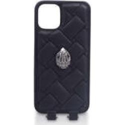 Kurt Geiger London Iphone 12 Mini Case - Black Phone Case With Chain found on Bargain Bro UK from Kurt Geiger UK