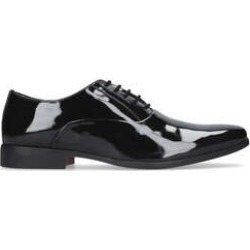 Mens Kg Kurt Geiger Neathblack Lace Up Shoes, 7 UK found on Bargain Bro UK from Shoeaholics