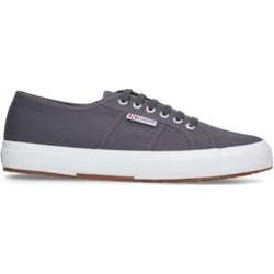 Mens Superga 2750 Cotu Classic2750 Cotu Classic Sneakers Superga Grey, 8.5 UK found on Bargain Bro UK from Shoeaholics