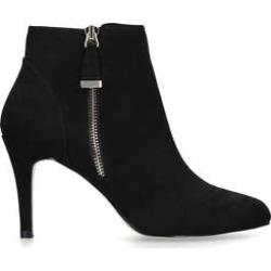 Miss KG Jennie2 - Black Heeled Ankle Boots found on Bargain Bro UK from Kurt Geiger UK