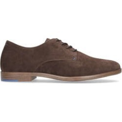 KG Kurt Geiger Bazza - Brown Lace Up Brogues found on MODAPINS from Kurt Geiger UK for USD $53.30