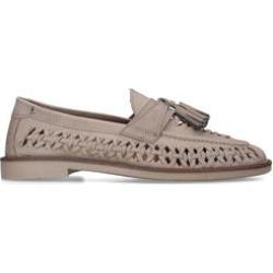 KG Kurt Geiger Oscar - Grey Tassel Loafers found on Bargain Bro UK from Kurt Geiger UK