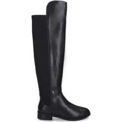 Kurt Geiger London Vera - Black High Leg Boots found on Bargain Bro UK from Kurt Geiger UK