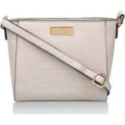 Womens Donnie Small X Body Handbags Carvela Taupe found on Bargain Bro UK from Shoeaholics