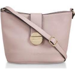 Carvela Deeta Bucket Cross Body - Taupe Cross Body Bag found on MODAPINS from Kurt Geiger UK for USD $65.20
