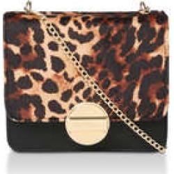 Womens Fancy Evening X Body Handbags Carvela Black/Comb found on Bargain Bro UK from Shoeaholics