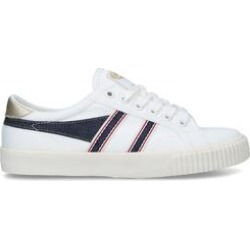 Womens Gola Tennis Mark Cox Selve Edg, 5 UK, White Comb found on MODAPINS from Shoeaholics for USD $53.21