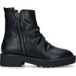 KG Kurt Geiger Trent - Black Ankle Boots found on Bargain Bro UK from Kurt Geiger UK