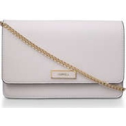 Carvela Gossip - Cream Clutch Bag found on Bargain Bro UK from Kurt Geiger UK