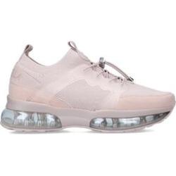 Womens Carvela Link Toggle Bubbleblush Bubble Knit Sneakers, 8 UK found on Bargain Bro UK from Shoeaholics