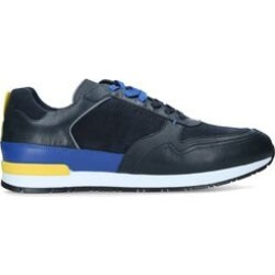 Mens Ted Baker Flowem Runner, 10 UK, Navy found on Bargain Bro UK from Shoeaholics