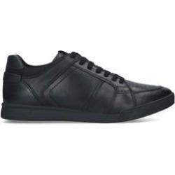 Mens Aldo Thoaviathoavia Flat Sneakers Aldo Black, 7 UK found on MODAPINS from Shoeaholics for USD $55.11